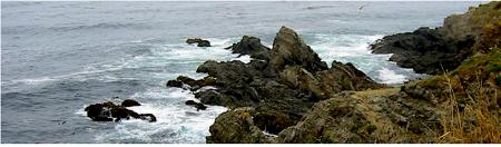 Mendo rocky banner